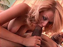 Porno: Pāri, Blondīnes, Liels Loceklis, Orālais Sekss