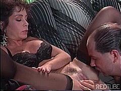 Porn: Կարմրահերներ, Մինետ, Շեկո, Ներքնազգեստ
