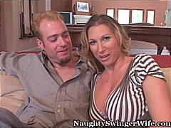 Porno: Çalanşik, Böyük Döşlər, Balaca Döşlər