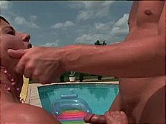 Pornići: Bazen, Bikini, Anal, Obrijani