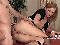 Porno: Rusės, Oralinis Seksas, Paaugliai, Nuskusta