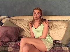 Porno: Spermas Rīšana, Blondīnes, Pāri, Orālais Sekss