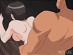 Porno: Hentai, Qiftet, Cicëmadhet, Thithje