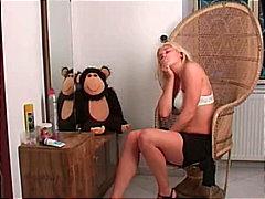 Porno: Striptizerka, Amatore, Masturbime, Bjondinat