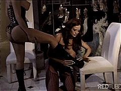 Porno: Fetitxe, Afaitades, Rosses, Masturbació