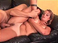 Porno: Pitspesu, Blondid, Paar, Suhuvõtmine