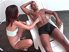 Lucah: Buad Dada Kecil, Orang Negro, Dubur, Pasangan