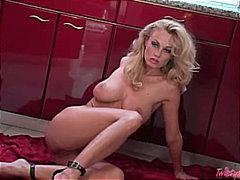 Porno: Me Lojëra, Pornoyje, Striptizerka, Masturbime
