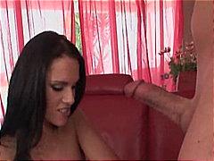 포르노: 성적쾌감, 커플, 구강섹스, 란제리