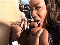 جنس: زنوج, نيك الفم حتى الزوران, شقراوات, نكاح اليد