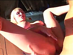 Porn: Par, Lizanje Anusa, Pobrita, Fafanje