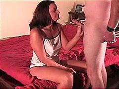 Porno: Izskūtās, Pāri, Ejakulēšana Pežā, Orālais Sekss