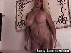Pornići: Grudi, Kupaonica, Velike Sise, Plavuša