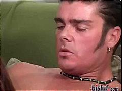 Porno: Vyvrcholení, Mladý Holky, Felace, Zrzky