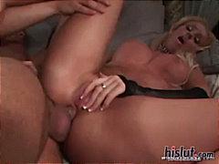 Porno: Užpakalis, Orgazmas, Analinis, Sperma Ant Veido