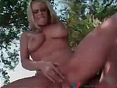 Porno: Spermos Šaudymas, Blondinės, Analinis, Oralinis Seksas