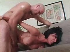 Porno: Pornoulduz, Sifətə Tökmək, Böyük Döşlər, Üstünə Qurtarmaq