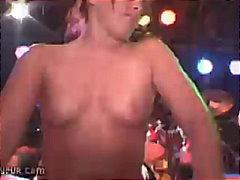 جنس: حفلة, مؤخرة كبيرة, طيز, في العلن
