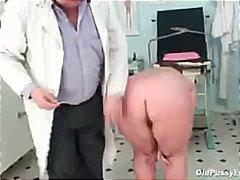 جنس: طبيب النساء, كساس, غريب جداً, فتشية