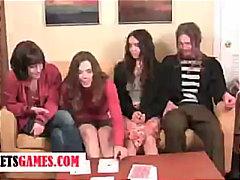 Porno: Namų Vaizdeliai, Juokingas, Mėgėjai, Grupinis