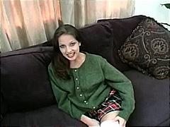 Porno: Poprvé, Mladý Holky, Pornohvězdy, Brunetky