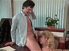 Porno: Wytrysk, Retro, Blondynki, Oralny
