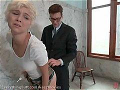 Porno: Piger, Legetøj, Lesbiske, Røv