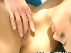 Porn: Rata, Jovem, Piscinas, Lambidelas