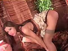 Porno: Latina, Striptizerka, Zeshkanet, Hollopke