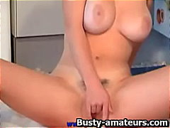 پورن: کیر مصنوعی, پستان گنده, پستان گنده, خانگی