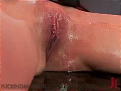 Porno: Fetiş, Vibrator, Bağlı, Sarıqlı