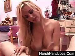 Porno: Eiropieši, Rokas Kamera, Milzīgi Pupi, Rokas Masturbācija