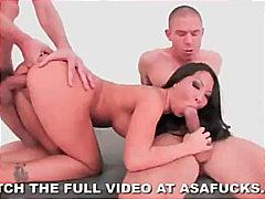 Porno: Pornozvaigznes, Anālais, Dubultā Drāšana, Sekss Trijatā