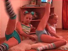 جنس: عراه, رقص, نهود صغيرة, أوروبى