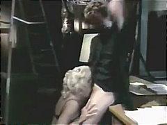 Porr: Underkläder, Nylonstrumpor, Klassiskt, Porrstjärna