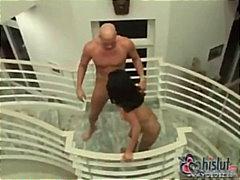 Porno: Evdar, Döşarası, Yanıx Xalaşka, Böyük Döşlər