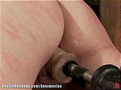 Porno: Vibratorius, Bandažas, Bdsm, Supančiojimas