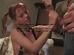 جنس: مراهقات, جدائل, تستمنى زبه بيدها, واقعى