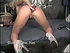 Porno: Video Shtëpiake, Pidh, Me Taka, Striptizerka
