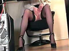Porn: नायलान, कामोत्तेजक