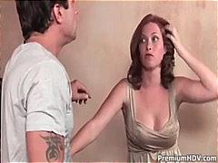 Porno: Evdar, Kobud, Xəyanət, Pornoulduz