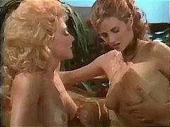 Porr: Lesbisk, Vintage, Oralt, Klassiskt