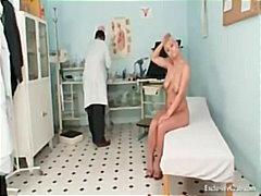 جنس: أوروبى, منظار, الطبيب, لعبة