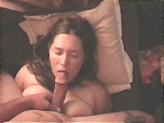 ポルノ: 大きな尻と巨乳, ハメ撮り, 褐色美人, 人妻