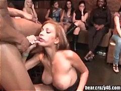 Porno: Cumshot, Sexy Mødre (Milf), Voyeur, Avsugning, Suge