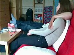 Порно: Домашно, Аматери, Еуро, Бринета