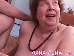 Porno: Qoca Nənə, Çalanşik, Yaşlı, Masturbasya
