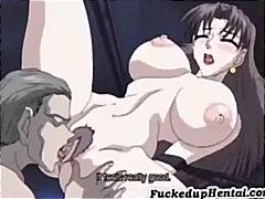 جنس: كرتون جنسى, كرتون يابانى, فموى, نهود كبيرة