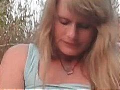 Porno: Masturbacija, Mėgėjai, Lauke, Karštos Mamytės