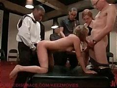 Porno: Içkili, Sarışın, Qıraqdan Güdən, Eyş-Işrət